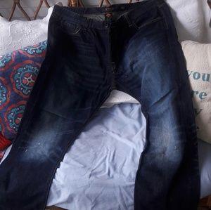 Men's Ed Hardy Jeans 42x32